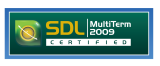 SDL MultiTerm 2009 for Translators