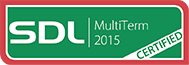 SDL Trados Studio 2015 MultiTerm
