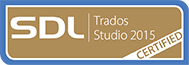 SDL Trados Studio 2015 - Advanced