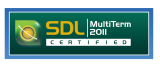 SDL MultiTerm 2011