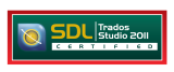 SDL Trados Studio 2011 for Project Managers